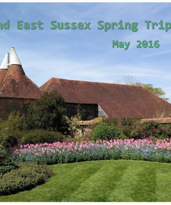 Kent East Sussex Great Dixter