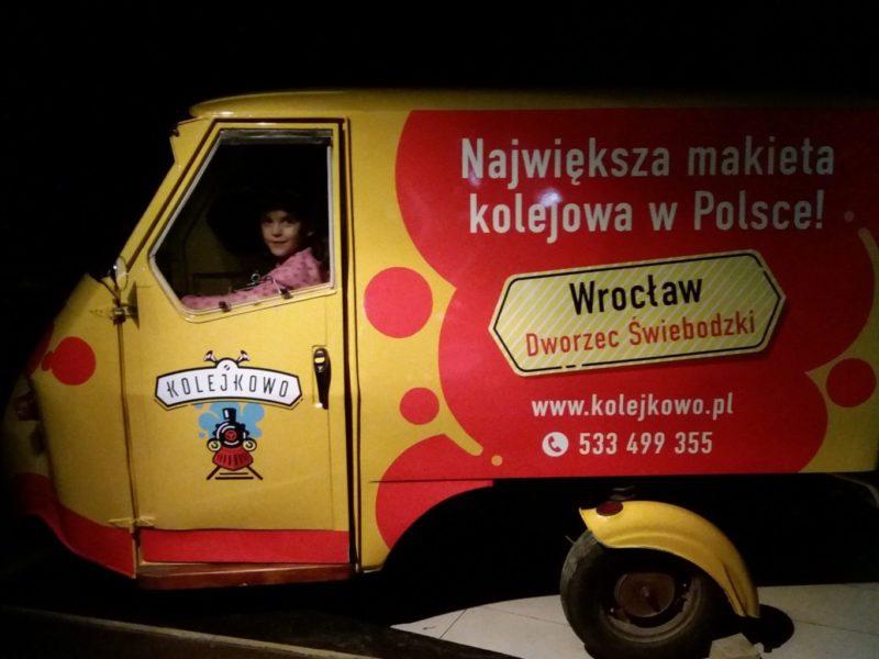 Kolejkowo Wroclaw