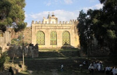 Chapel of Tablet Axum