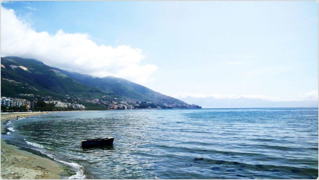 Vlora Albania