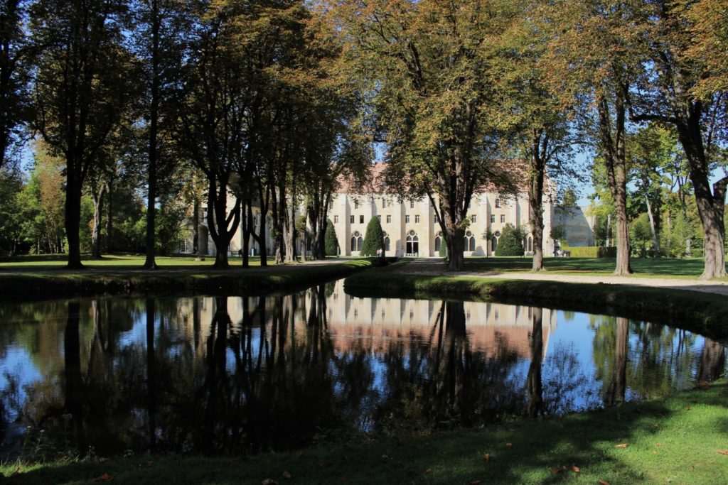 Abbaye Royamont