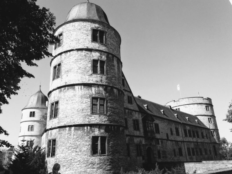 Wewelsburg Germany